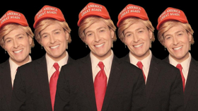 BWW Review: RANDY RAINBOW LIVE! IN BOSTON