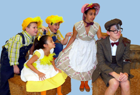 HONK! JR Opens Walnut Street Theatre for Kid's Season