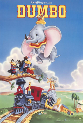 Release Date Announced for Disney's Live-Action DUMBO, Production Now Under Way
