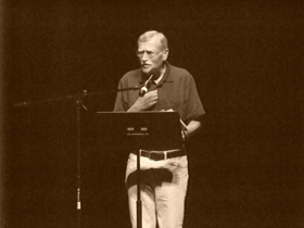 BWW Interviews: Peter Meinke and William Dawson Present Musical Poetry