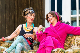 Main Street Theatre Works Starts The Season With Southern Comedy