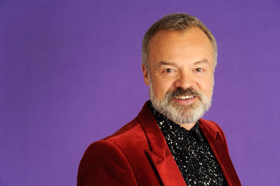 Graham Norton Returns to Host WEST END BARES 2017
