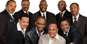 The Temptations and The Four Tops Head to NJPAC Next Month