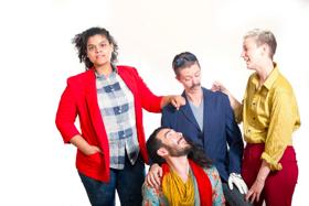 MJ Kaufman's New Play DESTINY ESTIMATE Premieres 10/20