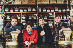 Indie-Americana Band Mipso to Perform at AMERICANAFEST This September