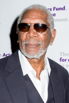 Morgan Freeman to Star in New Thriller THE MANUSCRIPT