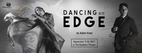 Theatre Novi Most to Present DANCING ON THE EDGE at The Southern Theater