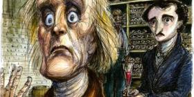 Thomas Jefferson and Edgar Allan Poe Play MONTICELLO to Make World Premiere