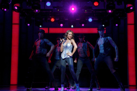 THE BODYGUARD Tour to Hit St. Louis This October