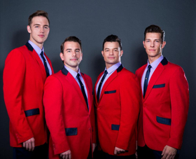 Michael Watson, Simon Bailey, Declan Egan, and Lewis Griffiths to Lead JERSEY BOYS Tour; 12 Extra Dates Added
