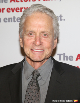Michael Douglas, Alan Arkin to Star in New Netflix Comedy from Chuck Lorre