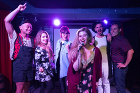 BWW Review: MADDIE'S KARAOKE BIRTHDAY PARTY at the Toronto Fringe Festival is a Party Not to be Missed!