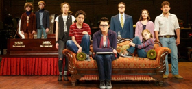 Part of FUN HOME Proceeds will Go to Hurricane Harvey Relief