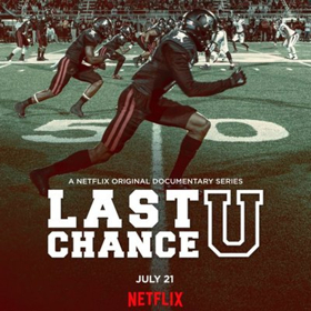Netflix's Critically Acclaimed Series LAST CHANCE U to Return for Season 3