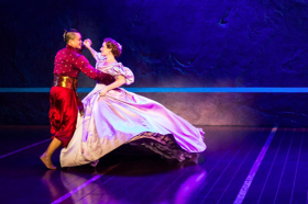 THE KING AND I Tour Heads to Fox Theatre