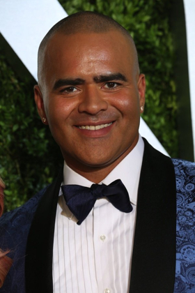 HAMILTON's Christopher Jackson to Perform During EMMY's 'In Memoriam' Segment