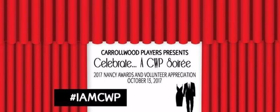 Carrollwood Players Announce CELEBRATE: A CWP Soiree