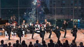 BWW Review: TAP ELLINGTON Celebrates the Duke's Love of Tap Dance