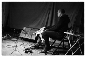 Audika Records To Release Dirty Songs Play Dirty Songs, From Iconic Composer/Musician David Toop And Collaborators, 10/20