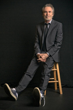 Singer-Songwriter JD Souther Coming to the Halloran Centre This Fall