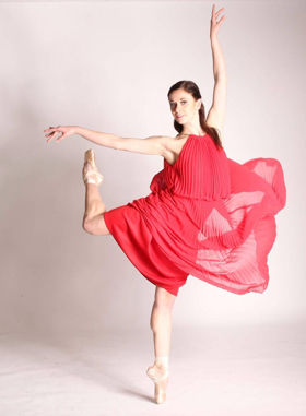 Balanchine, Rowe, THE RED SHOES and More Set for Diablo Ballet's 24th Season