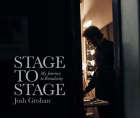 Josh Groban Announces New Coffee Table Book Chronicling Broadway Journey