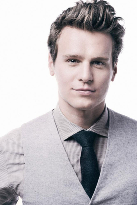 Jonathan Groff Replaces Matthew Morrison at Westport Country Playhouse Gala