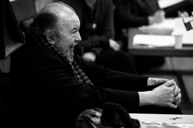Broadway and West End to Dim Lights In Memory of Peter Hall this Friday