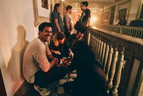 Filmmaker Eli Roth Makes Commercial Directorial Debut for Universal Studios' 'Halloween Horror Nights' 2017 Bi-Coastal TV Commercial