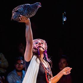 Guest Blog: Daniel Goldman On CASA Latin American Theatre Festival