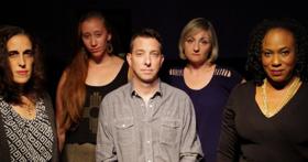BWW Review: The Bare Bone Theatre Company presents Neil LaBute's SOME GIRL(S)