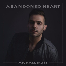 Jenna Ushkowitz, Jay Armstrong Johnson and More Featured on Michael Mott's ABANDONED HEART Album