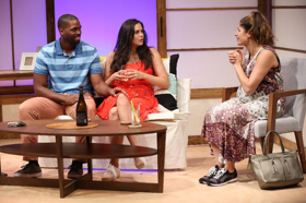 BWW Review: SUMMER SHORTS Series B at 59E59 Theaters and Why We Love Them