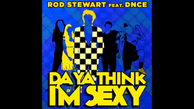 Rod Stewart Teams Up with DNCE for 'Do Ya Think I'm Sexy' Remake