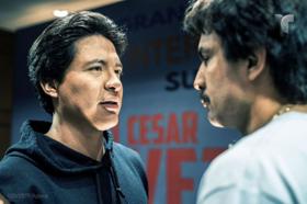 Telemundo Presents EL CESAR, Based on Life of Boxing Idol Julio Cesar Chavez