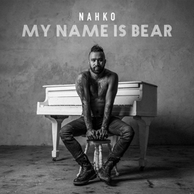 Nahko of Medicine for the People to Release Debut Solo Album 10/20