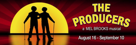 Theatre By The Sea Announces THE PRODUCERS Directed by Original Broadway Cast Member Brad Musgrove