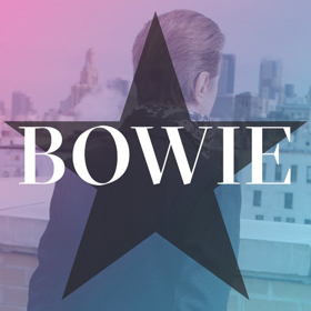 David Bowie Reaches One Billion Steams on Spotify