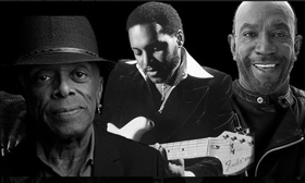Reservoir Acquires the Historic Catalogs of Soul Legends Willie Mitchell & More