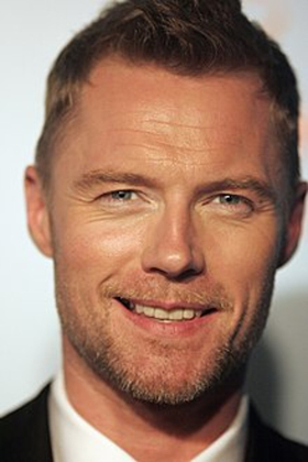 Ronan Keating, Margaret Keys, and More Join Mane Chance West End Charity Gala