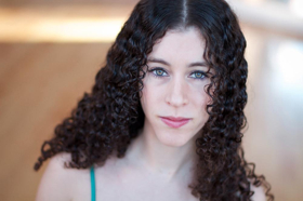 BWW Interview:  Nicole Buggé and LIBERTY HALL DANCE FESTIVAL on 9/16