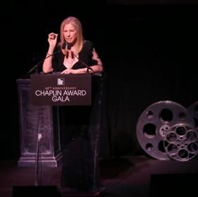 Barbra Streisand Demands Trump Acknowledge Climate Change in New Op-Ed Piece