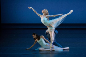 Boston Ballet Welcomes New Dancers, Announces Promotions for 2017-18 Roster