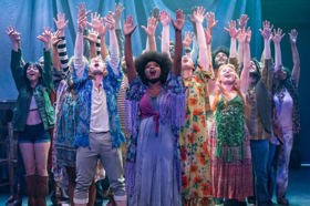 BWW Review: HAIR at Mercury Theater Chicago