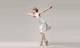 WENDY DANCES A SOLO BY KATHY and More Coming Up This Fall at 92Y
