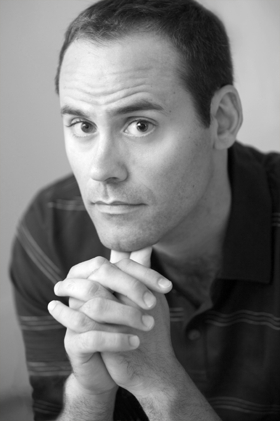 Dito van Reigersberg to Lead 1812 Productions' BUYER & CELLAR
