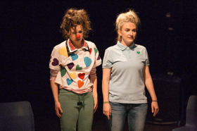 The Marlowe's BOX CLEVER Wows Audiences at Edinburgh Fringe