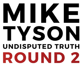 Boxer Mike Tyson Is Back for 'Round 2' Onstage in Las Vegas