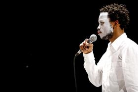 Faustin Linyekula's IN SEARCH OF DINOZORD to Make U.S. Premiere at NYU Skirball
