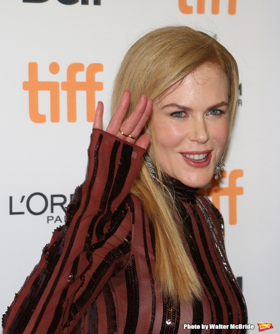 Nicole Kidman to Receive Actress Tribute at IFP GOTHAM AWARDS